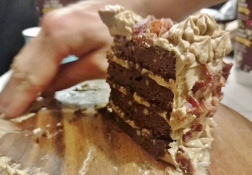 Exteme chocolat bacon (5)