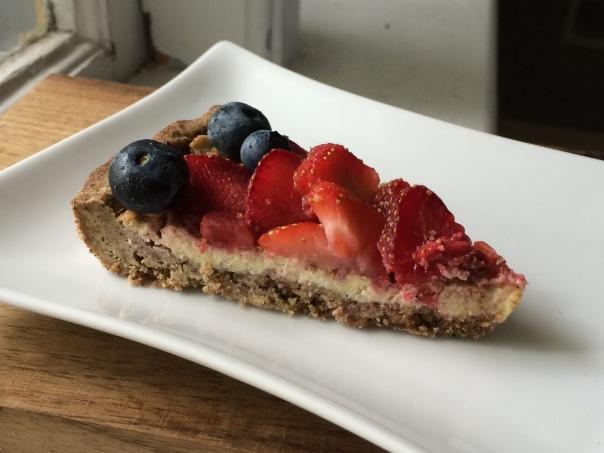 tarte aux fraises (9)