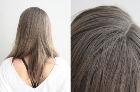 cheveux-fecule